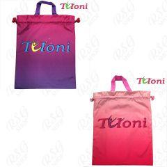 Чехол-сумка для обуви Tuloni mod. Shine Art. MKR-SHH05
