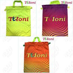 Чехол-сумка для обуви Tuloni mod. Wave Art. MKR-SHH03