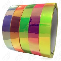 Holographic Folie Tuloni 1,5cm x 33m