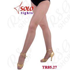 Netzstrumpfhosen Solo col. Skin TR85.27