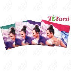 Handtuch Tuloni mod. Nastya Art. MKR-TOW02
