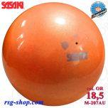 Ball Sasaki M-207AU OR col. OrangeRed 18,5 cm FIG