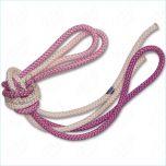 Seil Pastorelli Patrasso 02079 Multicolor UVA Ciclamino-Rosa Chiaro 3m FIG