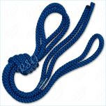 RSG Seil Pastorelli Patrasso 02417 Blau 3m Wettkampseil FIG zert.