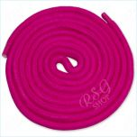 Chacott RSG Seil Junior 2,5m 30311 Rayon Rosa