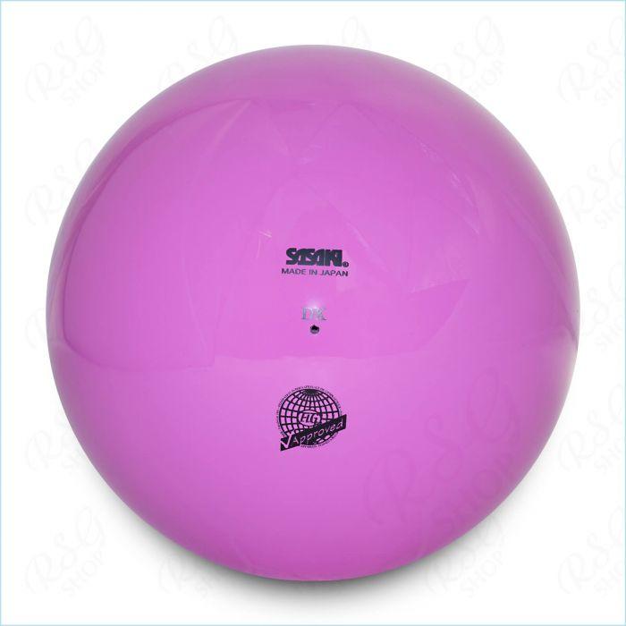 Ball Sasaki M-20A ROP Rose Pink RSG Wettkampfball 18.5cm FIG
