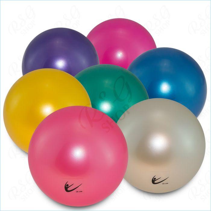 Ball Tuloni Metallic 16 cm für Rhythmische Sportgymnastik
