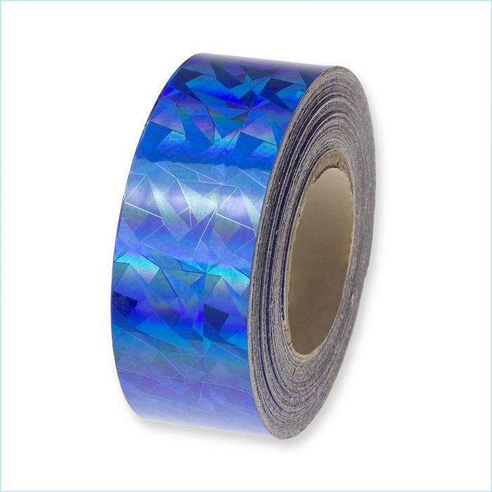 Pastorelli Crackle Blau Deko-Folie