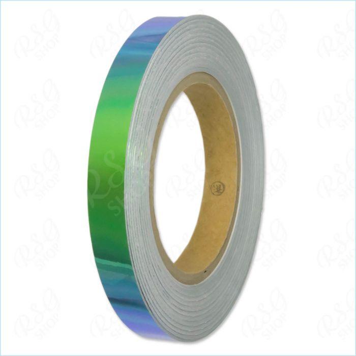 Folie Sasaki HT-8 AUBU Aurora Blue für RSG Reifen und Keulen