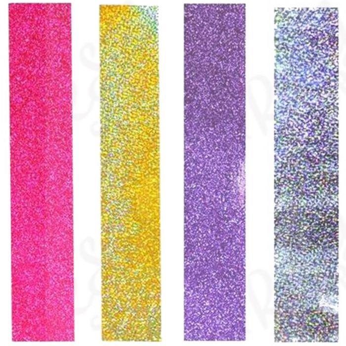 Folie Pastorelli Glitter