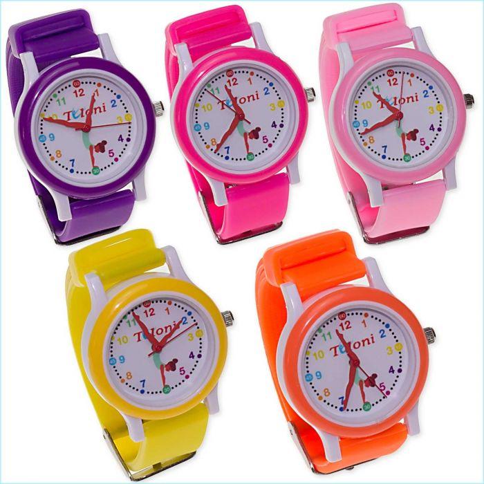 Tuloni RSG Armbanduhr T0201-1