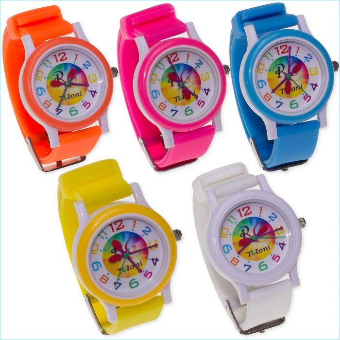 Armbanduhr für RSG Tuloni T0203-1 Keulen